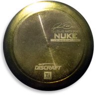 now available from Discraft
