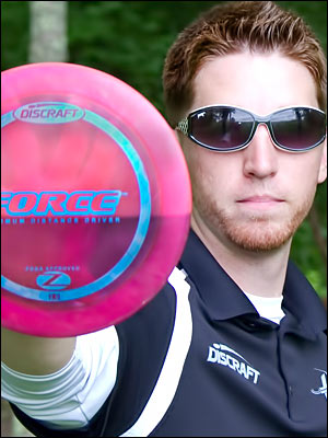 Dion Arlyn / Team Discraft