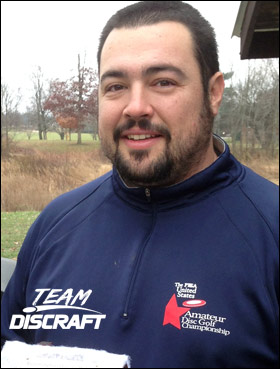 Jason LaBella / Team Discraft