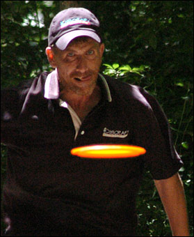 Mike Raley / Team Discraft