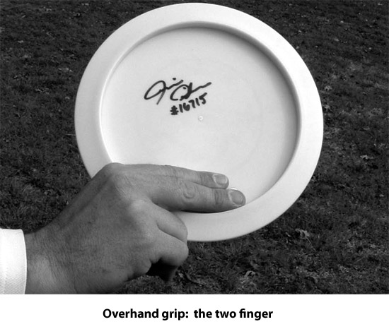 The overhand shot feature story discraft disc golf resources.