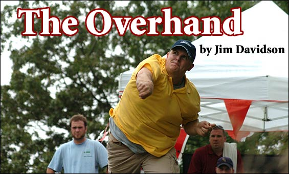 The Overhand